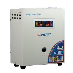 ИБП Энергия Про 500 / Е0201-0027